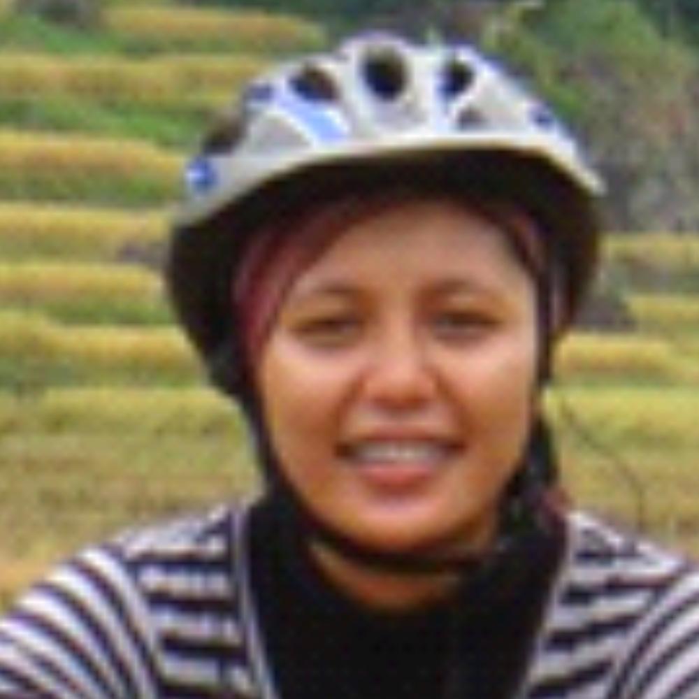 Lisa Octavia