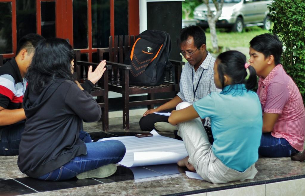 Lokakarya Tematik (13)