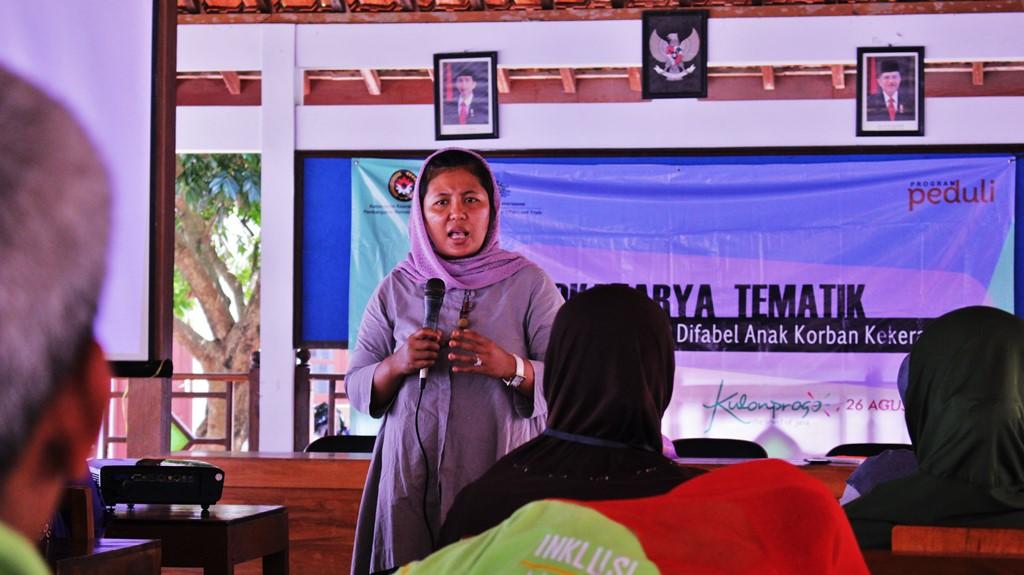 Lokakarya Tematik (14)