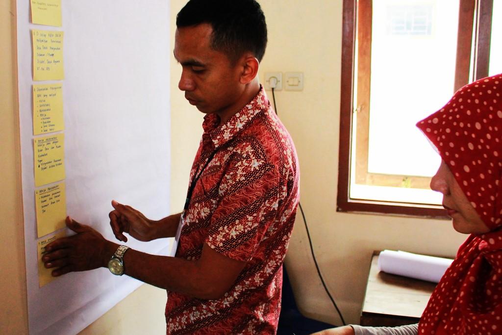 Lokakarya Tematik (2)