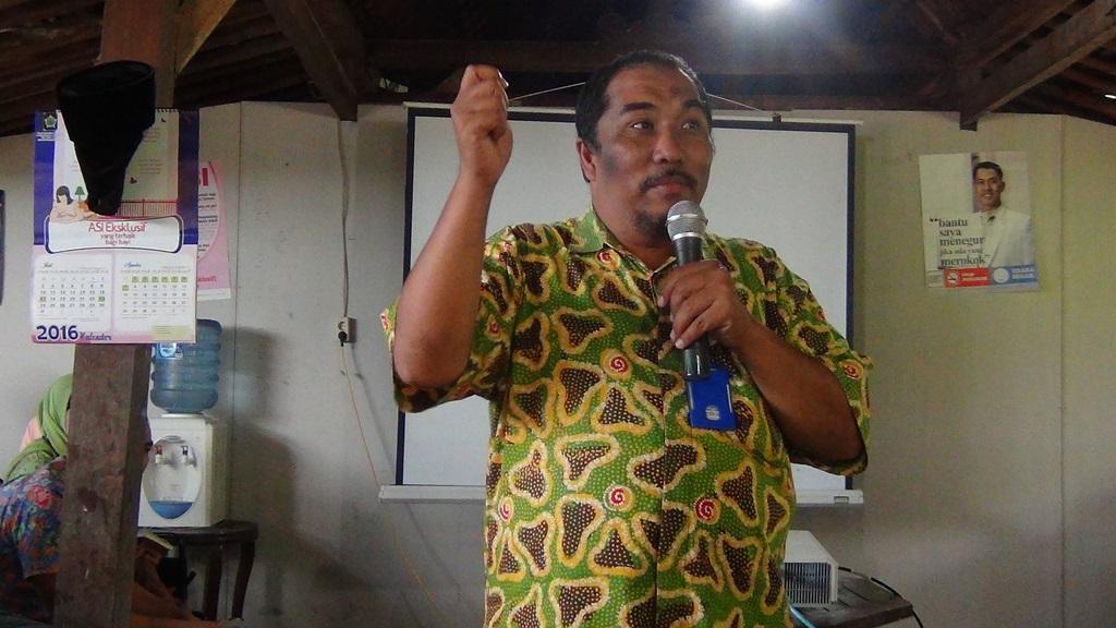Lokakarya Tematik (29)