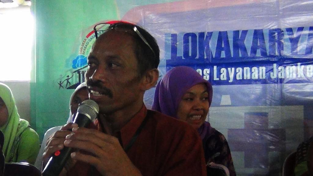 Lokakarya Tematik (30)