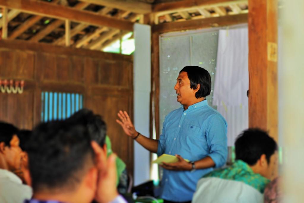 Lokakarya Tematik (8)