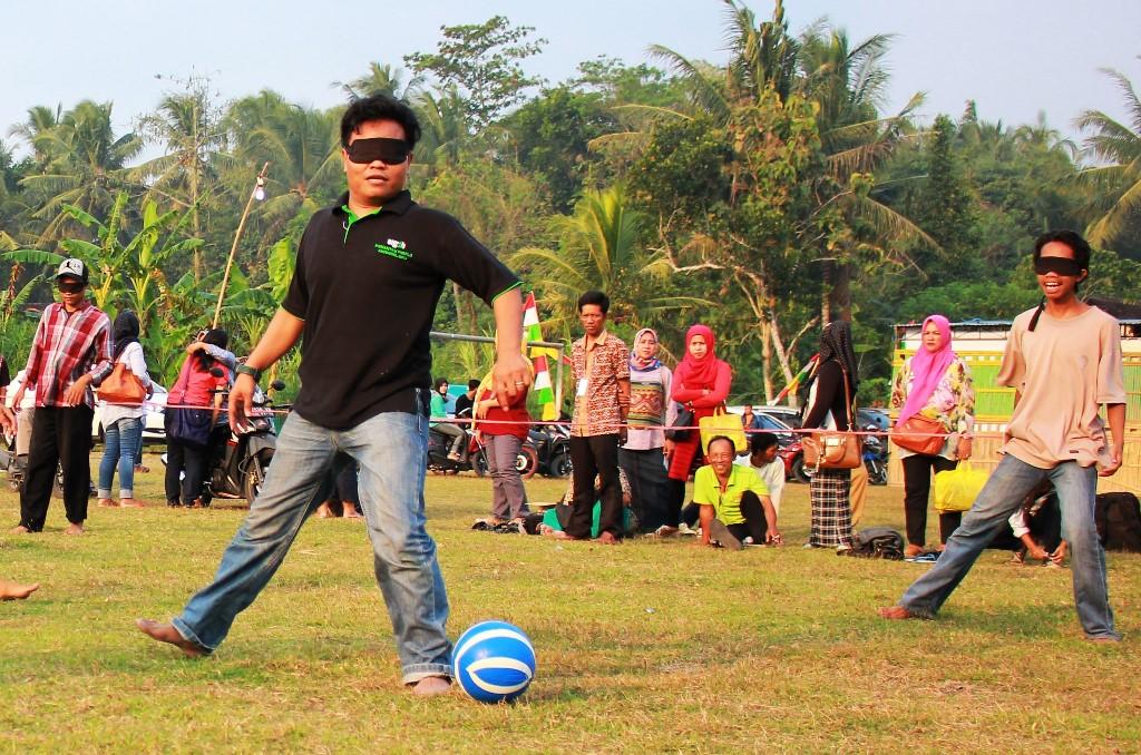 Sepakbola Netra (18)
